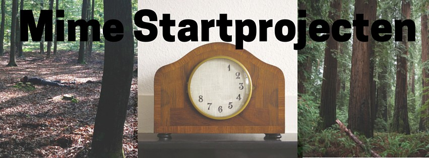 Mime Startprojecten