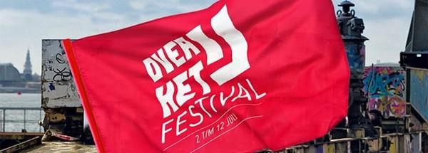 Over het IJ festival