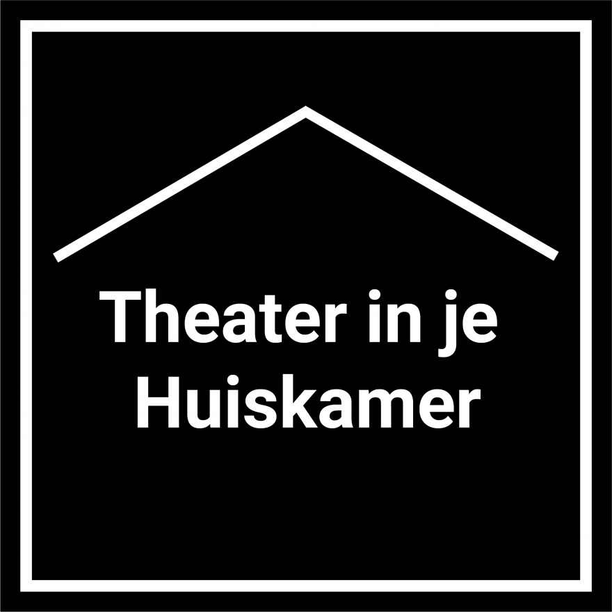 Logo Theater in je Huiskamer