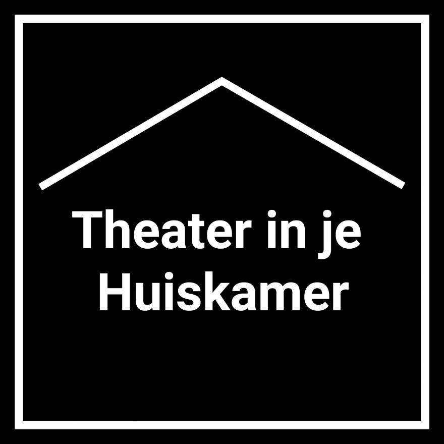 Logo Theater in je Huiskamer